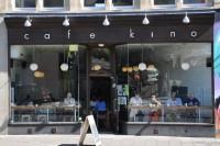 Cafe Kino: Exterior