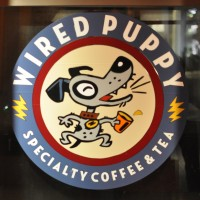 Wired Puppy: Speciality Coffee and Tea
