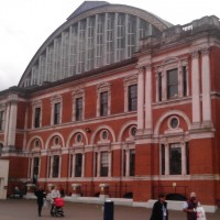 Kensington Olympia, the home of the Caffe Culture Show