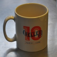The Ten Belles Coffee Mug