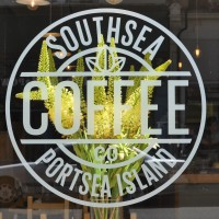 The Southsea Coffee Co logo.