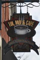 Toi, Moi & Cafe | Cafe Torrefacteur