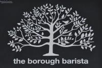 The Borough Barista logo