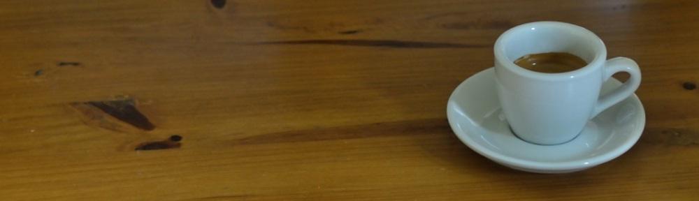 Brian's Coffee Spot