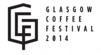 The Glasgow Coffee Festival Logo for 2014