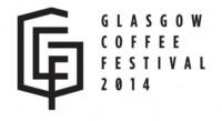 The Glasgow Coffee Festival Logo for 2014