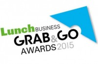 The Lunch Business Grab & Go Awards logo for 2015