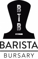 The Beyond the Bean Barista Bursary logo