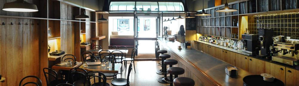 Bop Brian S Coffee Spot