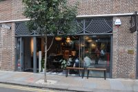 The store front of Modern Society on London's Redchurch Street