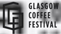 The Glasgow Coffee Festival Logo