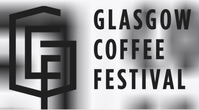 The Glasgow Coffee Festival Logo