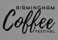 The Birmingahm Coffee Festival logo