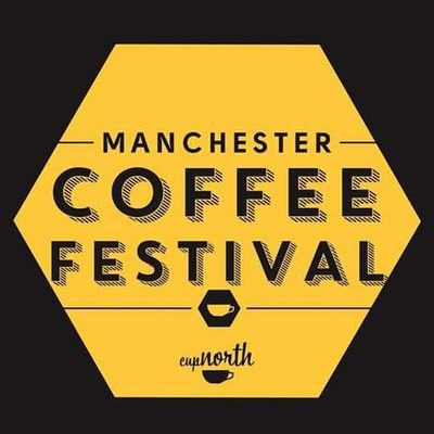 The Manchester Coffee Festival Logo