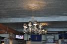 The chandelier deserves a closer look