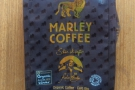 ... as well as a bag of Marley Coffee.