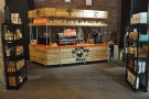 I started Day 2 of the Manchester Coffee Festival at the Grumpy Mule Stand...