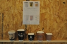 ... makers of the fully-compostable coffee cup.