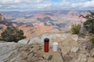 I'll leave you with the Travel Press from Espro, seen here overlooking the Grand Canyon!