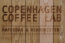 Copenhagen Coffee Lab, in Copenhagen, is in an amazing basement near the city centre.