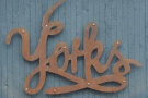 Next, another in Birmingham, the newly extended Yorks Cafe & Coffee Roasters.