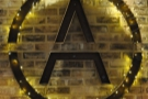Artigiano Espresso, Reading, continuing the Artigiano chain's high standard of lighting.