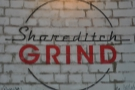 The original of the Grind chain, Shoreditch Grind sets the (lighting) standard for the rest.