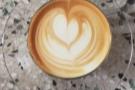 Coleman Coffee Roasters, tucked away on Lower Marsh behind London's Waterloo Station.