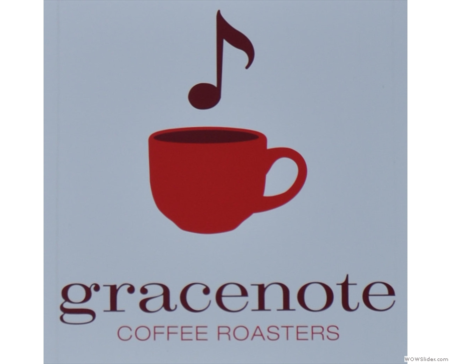 Gracenote, in Boston, another serving up an excellent Ethiopian espresso.