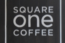 The first coffee shop of Pennsylvania roaster, Square One, on Philadelphia's South 13th St.