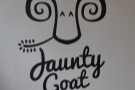 Jaunty Goat, a gorgeous, basement-like interior in Chester's Rows.