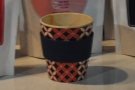 And finally, I've recently received the Ecoffee Cup, made from bamboo!