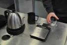 The next thirteen slides are an Aeropress Masterclass, followed by an Espresso one...