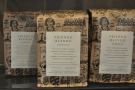 These have all of Four Barrel's output for sale, including the Friendo Blendo espresso blend...