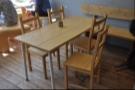 Nice table.