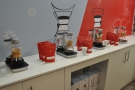 Chemex had teamed with UK roaster, Has Bean, to showcase the Ottomatic at the festival.