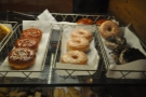 These doughnuts in particular looked really tempting.