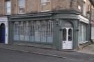 Westmoreland Coffee, conveniently located on Westmoreland Street in Harrogate.