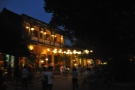 ... from where I went to the lovely old town of Hoi An.