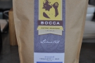 ... an Amsterdam roaster. While I was there, Bocca was also on filter with this Ethiopean.