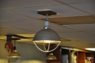 ... although there are also plenty of light-fittings as well all of which lend a hand.