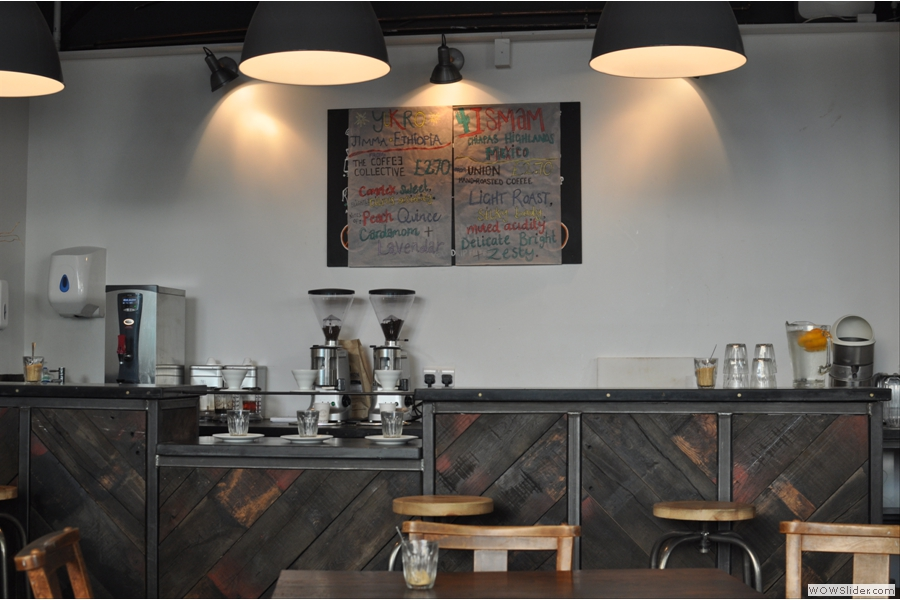 The Brew Bar