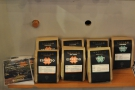 Yallah has its house espresso and its 'Trust' range, although I was looking for something...