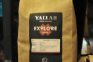 ... more adventurous, so went for this natural Ethiopian from the 'Explore' range.