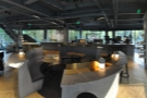 To round things off, here's a panorama taken from the front, looking towards the counter.