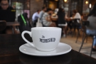 March: speciality coffee in Vietnam's Ho Chi Minh City with The Workshop Coffee.