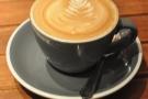 Nkora, a cosy Coffee Spot in Shoreditch.