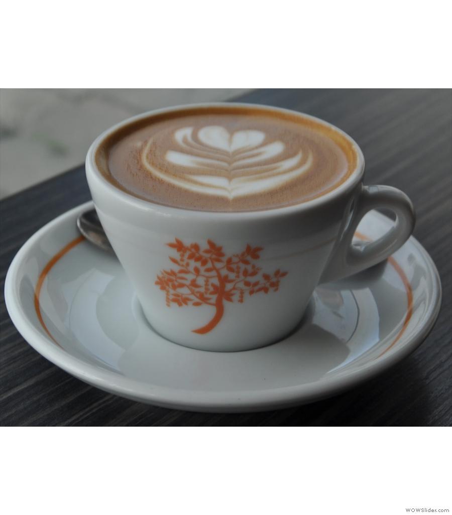 Best Coffee Shops In Tempe