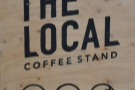 The Local Coffee Stand, championing speciality coffee roasters across Japan.
