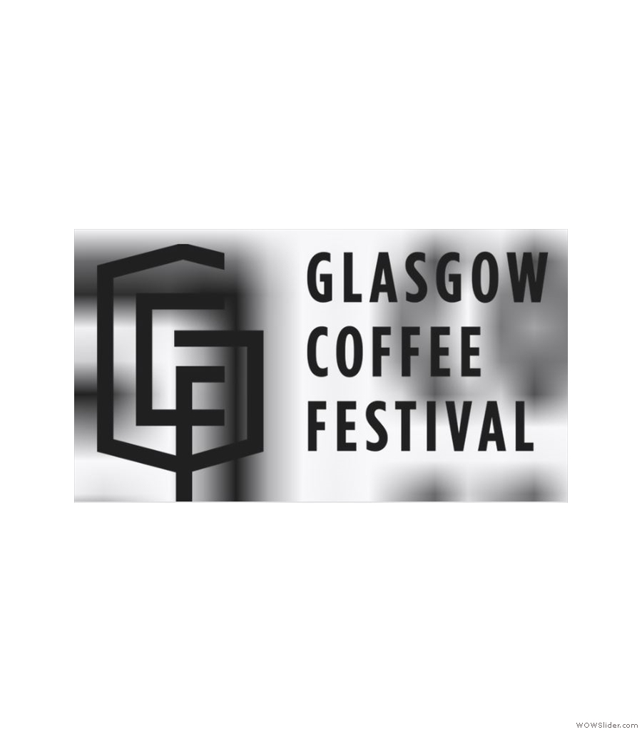 Glasgow Coffee Festival 2017, moving season, skipping a year, and doubling in size.